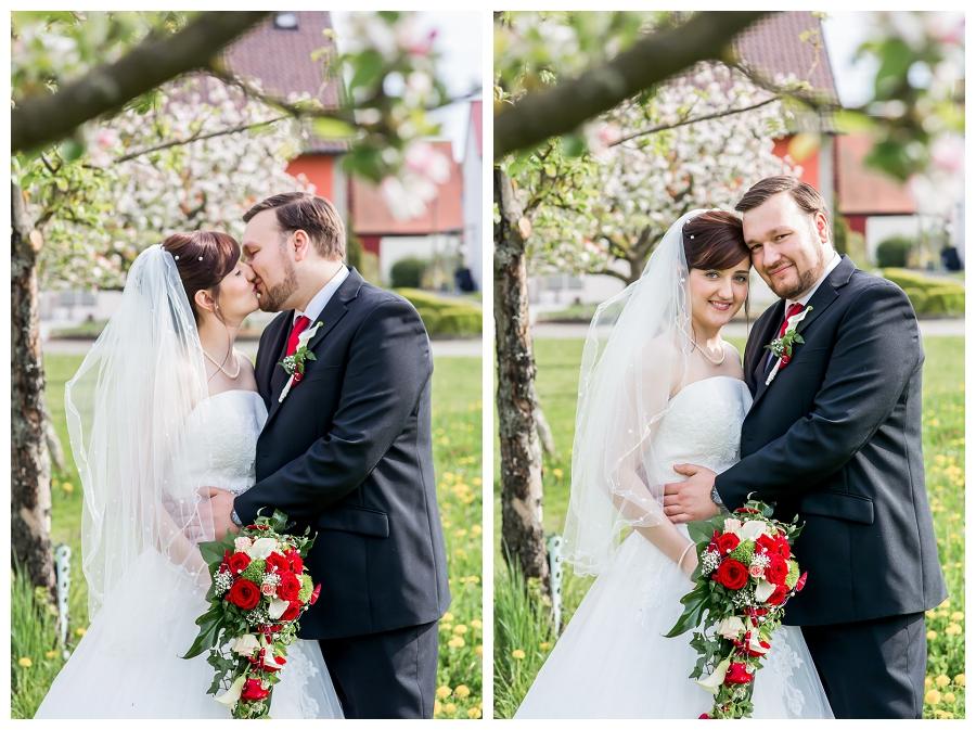 Hochzeit in der Event-Scheune in Erlangen I Claudia Pelny ...
