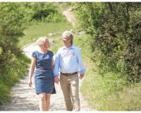 Engagement-Shooting mit Sonja & Robert