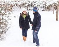 Katrin und Jonny