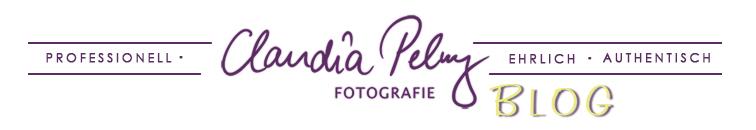 Blog| Claudia Pelny Fotografie