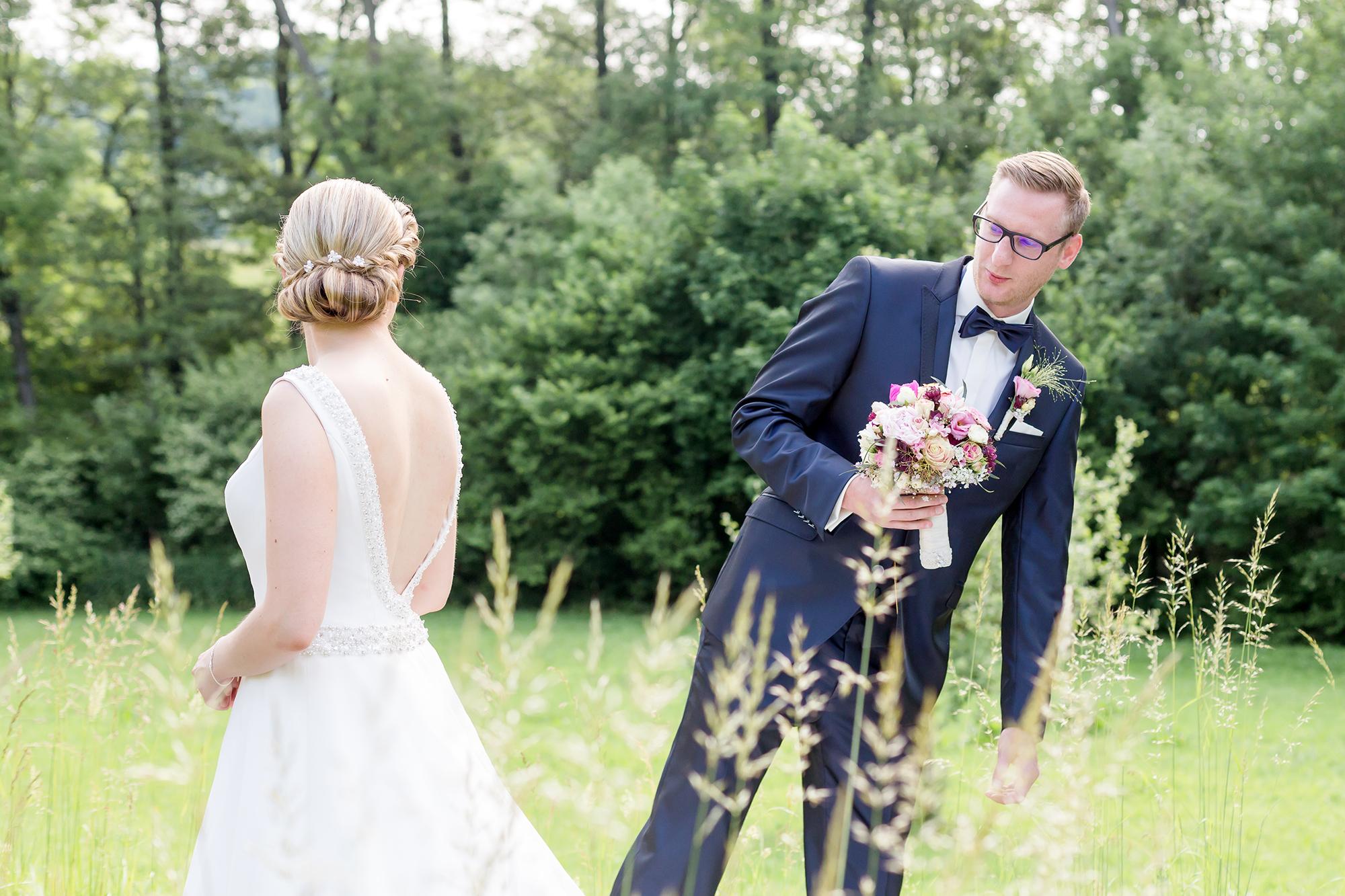 Hochzeit im Logenhaus Fürth